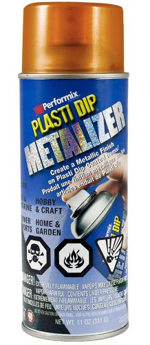 Plasti Dip® Metalizer