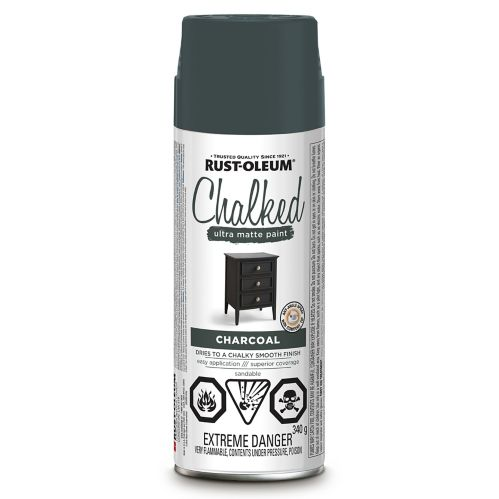 Chalked Ultra Matte Spray Paint Product image