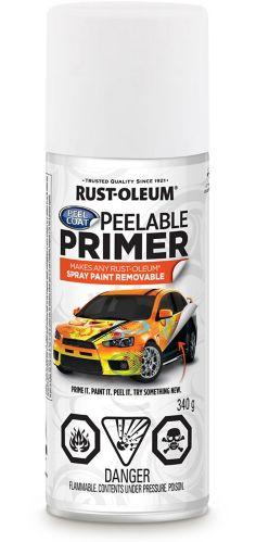 Apprêt décollable Peel Coat Rust-Oleum, 340 g Image de l'article