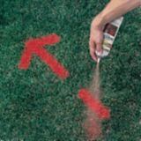 Rust-Oleum Professional Inverted Marking Spray Paint, 426-g | Rust-Oleum Professionalnull