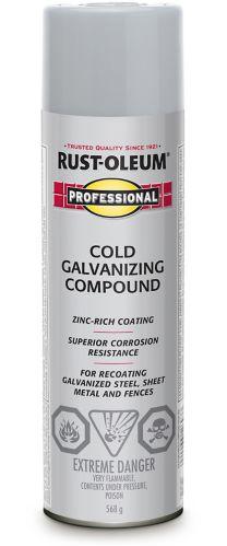 Composé de galvanisation à froid, 567 g Image de l'article