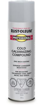 Cold Galvanizing Compound Spray Paint, 567-g | Canadian Tire