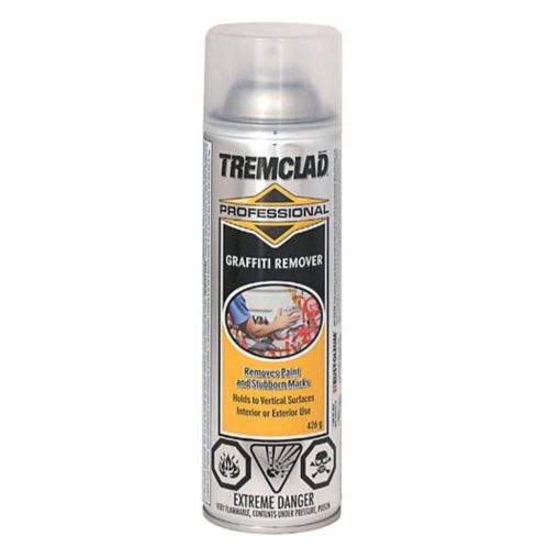 Tremclad Pro Graffiti Remover, 426-g Product image