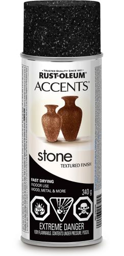 Stone Spray Paint, 340-g Product image