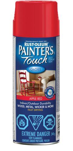 Peinture aérosol Painter's Touch, 340 g