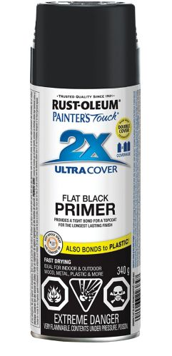 Painter's Touch 2X Primer, 340-g