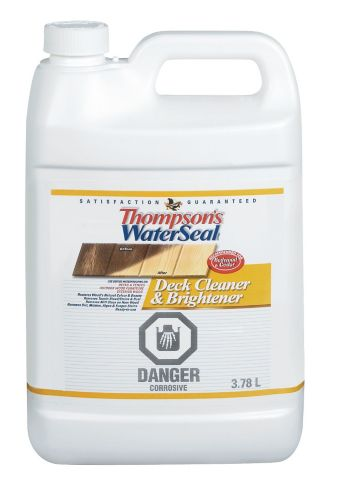 Thompson's Deck Cleaner & Renewer Product image