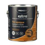 Premier Active Solid Exterior Stain, Medium Base, 1-Gallon | Premier Paint Premier Activenull