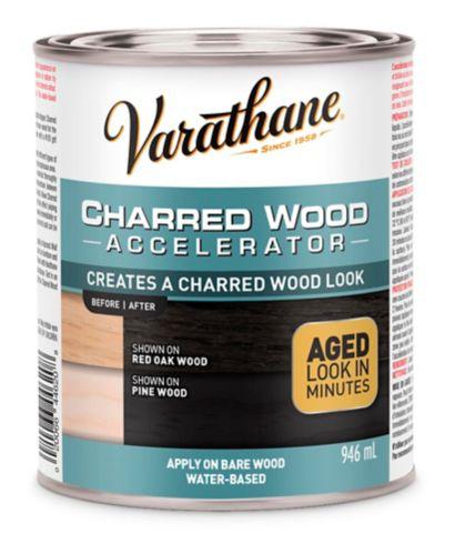 Varathane Charred Wood Accelerator, 946-mL Product image