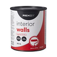 Premier Interior Walls Paint, Eggshell