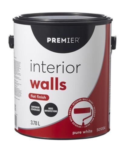 Peinture d'intérieur pour murs Premier, mat Image de l'article