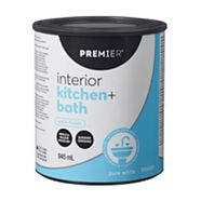 Premier Kitchen & Bath  Paint, Satin