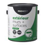 Premier Exterior Walls & Surfaces Paint, Satin | Premier Paintnull