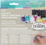 Testors Acrylic Paint Set, Grey, 44-mL | Rust-Oleumnull