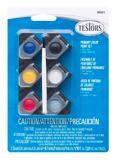 Testors Acrylic Paint Set, Primary Colours, 3-mL | Rust-Oleumnull