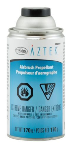 Propulseur d'aérosol Aztek, 170 g Image de l'article