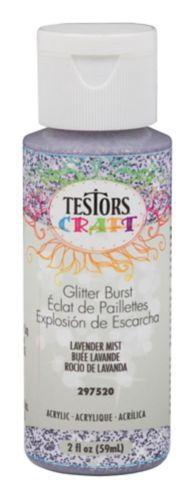 Peintures acryliques fluorescentes Testors, lavande, 59 mL Image de l'article