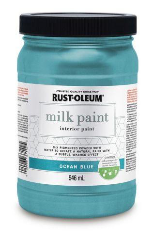 Rust-Oleum Milk Interior Paint, 946-mL Product image