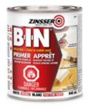 Zinsser BIN Shellac Base Primer-Sealer, 946-mL   Zinssernull