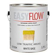 Peinture d'intérieur au latex Easyflow, mat