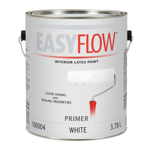 Easyflow Latex, Primer/Sealer, 3.7 L Product image