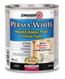 Zinsser Mould & Mildew Interior Latex Paint, Semi-Gloss, 931-mL | Zinssernull