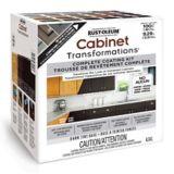 Rust-Oleum Cabinet Transformations, Dark Tint Base Kit, 4.14-L | Rust-Oleum Transformationsnull