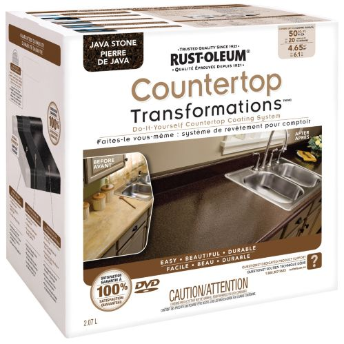 Rust-Oleum Countertop Transformations, Java Stone Product image