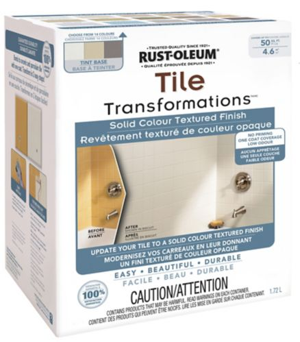 Rust-Oleum Tile Transformations, Solid Colour Product image