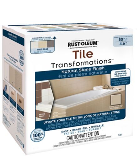 Rust-Oleum Tile Transformations, Natural Stone Product image