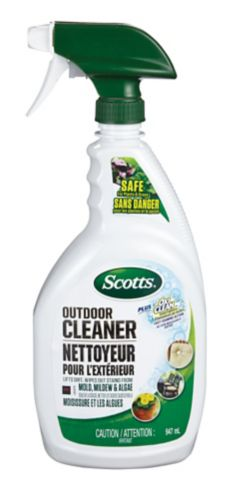 Scotts Ready-To-Use Oxi Outdoor Cleaner Product image