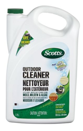 Scotts Concentrate Oxi Outdoor Cleaner Product image