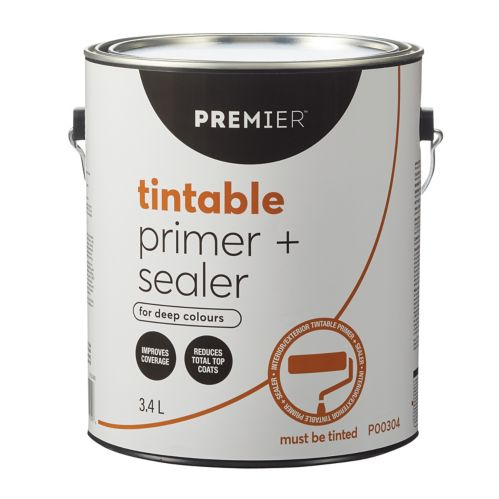 Premier Tintable Primer, 946-mL Product image