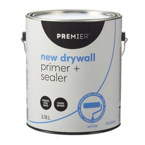 Premier Drywall Primer, White, 3.78-L Product image