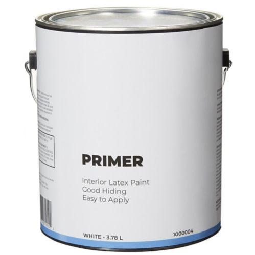 Interior Latex Primer Sealer, White, 3.78-L Product image