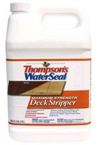 Décapant Thompson's WaterSeal Maximum Strength Image de l'article
