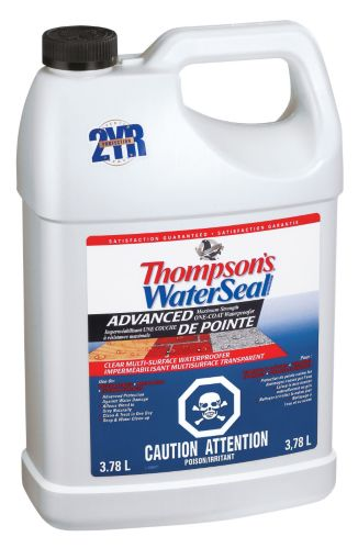 Thompson's Waterseal Advanced Multi-Surface Protector Product image