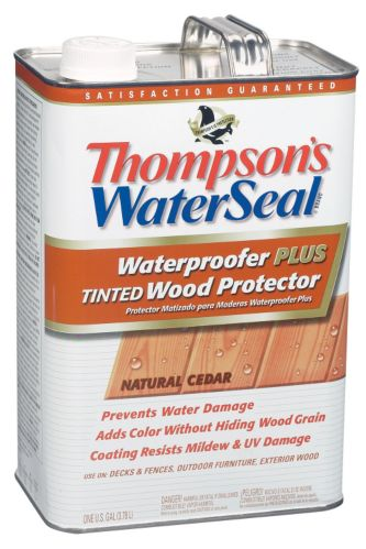 Thompson's WaterSeal Waterproofer Tinted Wood Protector Product image