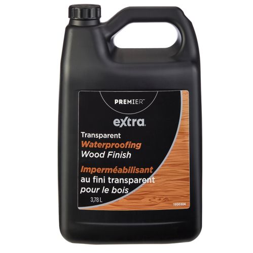 Premier Active Waterproofing Wood Finish Product image