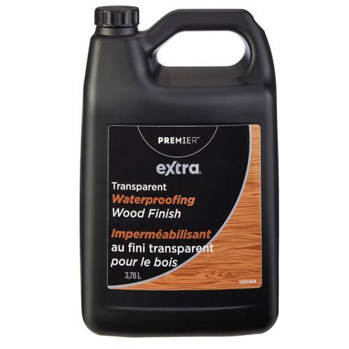 Fini imperméabilisant pour bois Premier Active