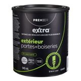 Premier Extra Exterior Doors & Trim Paint, Semi-Gloss | Premier Paintnull