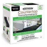 Rust-Oleum Countertop Transformations, Black Mica, 1.42-L Kit | Rust-Oleumnull