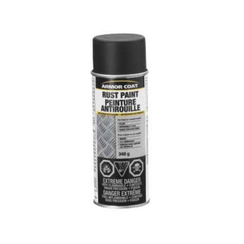 Armor Coat Rust Spray Paint, 340-g