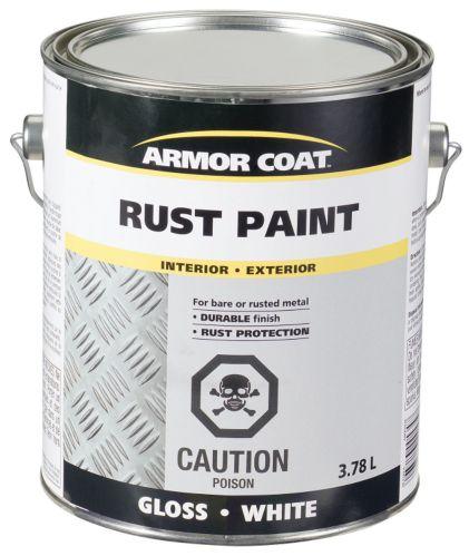 Armor Coat Rust Paint, 3.78-L Product image