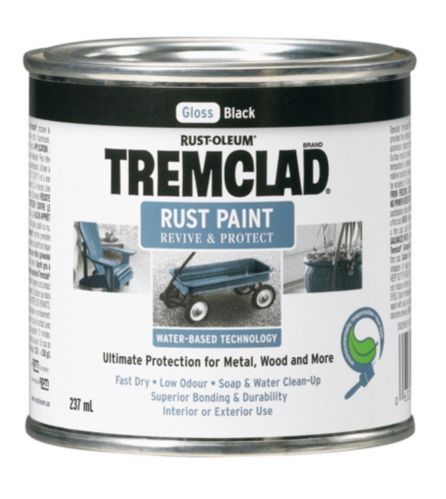 Tremclad Water-Based Rust Paint Product image