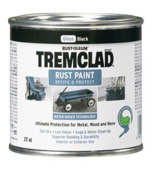 Tremclad Water Based Rust Paint