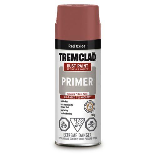 Tremclad Primer Aerosol