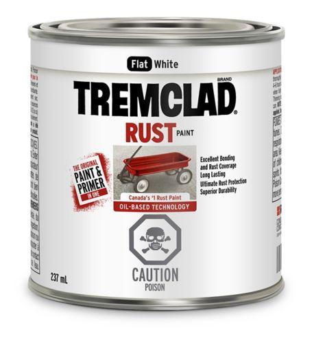 Tremclad Rust Paint, 1/2 Pint Product image