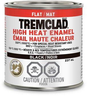 Tremclad High Heat Enamel