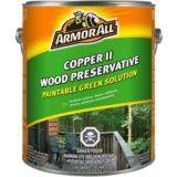Armor All Copper II Wood Preservative | Armor Allnull